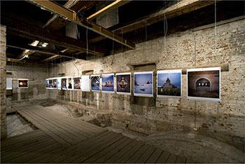 غرفه آرایی نمایشگاه   نمایشگاه