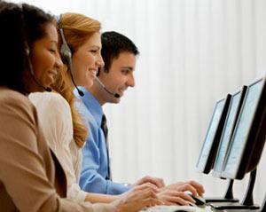 فروش تلفنی | بازباریابی تلفنی