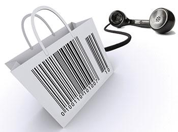بازاریابی تلفنی | فروش تلفنی