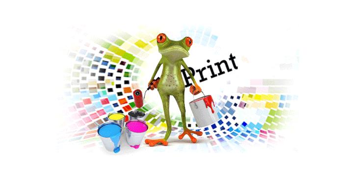 طراحی حرفه ای و چاپ با بهترین کیفیت در کمترین زمان